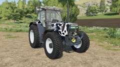 Deutz-Fahr AgroStar 6.61 Cow Edition para Farming Simulator 2017