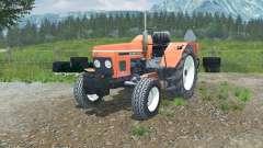 Zetor 5011 coral para Farming Simulator 2013