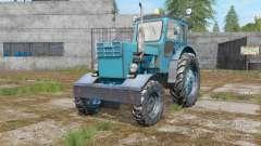 T-40АМ en color azul para Farming Simulator 2017