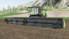 Ideal 9T Nature Green para Farming Simulator 2017