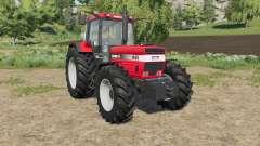 Case IH 1455 XL tuned para Farming Simulator 2017