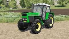 Zetor 8145&10145 Turbo para Farming Simulator 2017