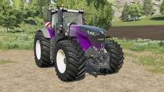 Fendt 1000 Vario 850 hp para Farming Simulator 2017