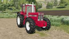 International 1255&1455 XL para Farming Simulator 2017