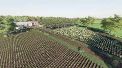 Lipinki v3.0.2 para Farming Simulator 2017