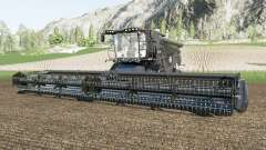Ideal 9T extended the maintenance interval para Farming Simulator 2017