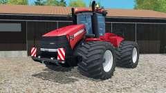 Case IH Steiger 620 wide tyre para Farming Simulator 2015