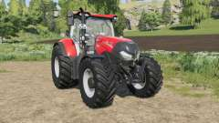 Case IH Maxxum more configurations para Farming Simulator 2017