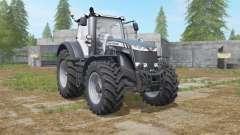 Massey Ferguson 8700 Black Beauty Edition para Farming Simulator 2017