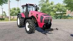 MTZ-Belarús 4522 opción de poder para Farming Simulator 2017