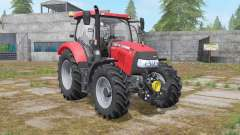 Case IH Maxxum 110 CVX power selection para Farming Simulator 2017