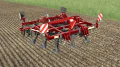 Kuhn Cultimer L 300 metallic para Farming Simulator 2017