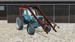 MTZ-80 Belarús tagamet para Farming Simulator 2015