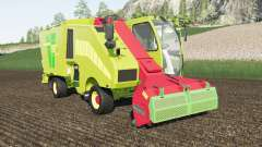 Strautmann Verti-Mix 1702 Double SF para Farming Simulator 2017