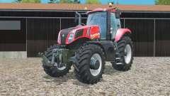 New Holland T8.435 470hp para Farming Simulator 2015