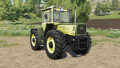 Mercedes-Benz Trac 1000 power selection para Farming Simulator 2017