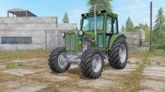 Rakovica 65 multicolor para Farming Simulator 2017