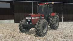 Case IH 1455 XL dirt skin para Farming Simulator 2015