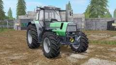 Deutz-Fahr AgroStar 6.61 hacked para Farming Simulator 2017