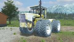 Raba-Steiger 250 enabled drive para Farming Simulator 2013