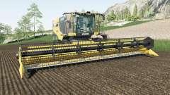 Claas Lexion 700 USA Edition para Farming Simulator 2017
