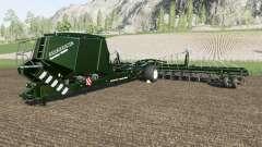 Amazone Condor 15001 multifruit&metallic para Farming Simulator 2017