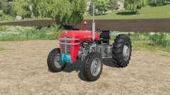 IMT 533 DeLuxe american rose para Farming Simulator 2017