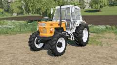 Fiat 1100 DT para Farming Simulator 2017