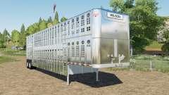 Wilson Silverstar high capacity para Farming Simulator 2017