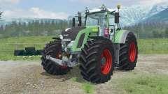 Fendt 939 Vario real light para Farming Simulator 2013