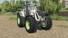 Fendt 900 Vario new all-round lights para Farming Simulator 2017