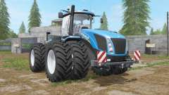 New Holland T9-series para Farming Simulator 2017