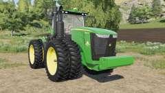 John Deere 9R-series para Farming Simulator 2017