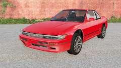 Nissan Silvia (S13) para BeamNG Drive