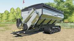 Elmers HaulMaster metallic colors para Farming Simulator 2017