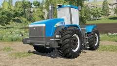 New Holland T9060 rich electric blue para Farming Simulator 2017