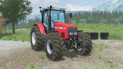 Massey Ferguson 6290 Power Control para Farming Simulator 2013