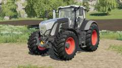 Fendt 900 Vario Black Edition para Farming Simulator 2017