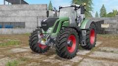 Fendt 900 Vario IC para Farming Simulator 2017