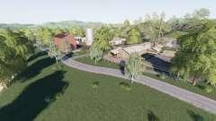 Annaheim para Farming Simulator 2017