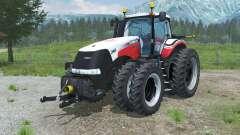 Case IH Magnum 340 twin wheel para Farming Simulator 2013