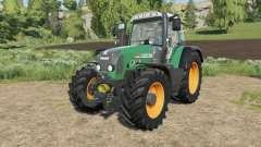 Fendt 800 Vario TMS improved model para Farming Simulator 2017