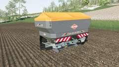 Kuhn Axis 40.2 M-EMC-W weed para Farming Simulator 2017