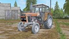 Ursus C-385 movable axis para Farming Simulator 2017