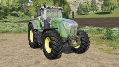 Fendt 900 Vario Bos para Farming Simulator 2017