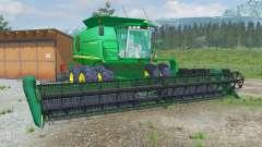 John Deere 9750 STS para Farming Simulator 2013
