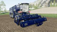 Holmer Terra Dos T4-40 & HR 12 para Farming Simulator 2017
