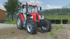 Zetor Proxima 100 moveable axis para Farming Simulator 2013