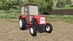 Ursus C-330 cab configuration para Farming Simulator 2017