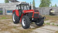 Zetor 16145 Turbo complete dirt para Farming Simulator 2017